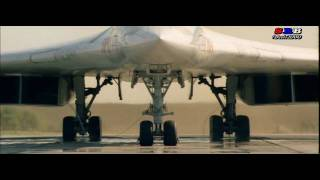 New - Tu-160 Blackjack - Ту-160 - HD - High Definition Trailer