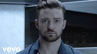 Video: Justin Timberlake 'TKO'