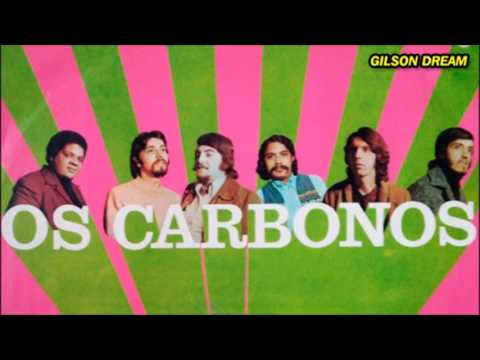 OS CARBONOS = Theme for young lovers