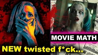 Box Office for Don't Breathe, Suicide Squad 4th Weekend by Beyond The Trailer