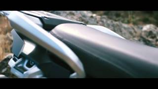 8. Triumph Tiger Explorer XC 2015 model
