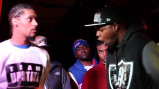 GrindTime Now | Stretch Millz vs. Half Past 7