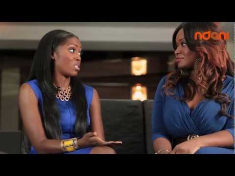 0 VIDEO: Toolz Sits With Mavin Records First Lady Tiwa Savage On The JuiceToolz Tiwa Savage   Juice