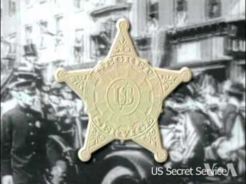 Secret Service Maintains Dual Mission - Investigations, Protection