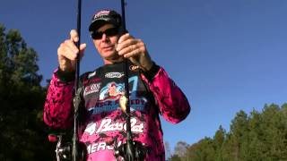 Video Kevin Short on Fluoro vs Mono With Crankbaits MP3, 3GP, MP4, WEBM, AVI, FLV Agustus 2018