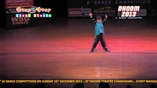 Bachna Ae Haseeno - Dance Performance By Step2Step Dance Studio
