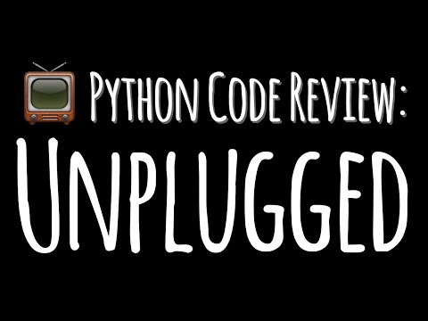 Python Code Review: LibreOffice Automation and the Python Standard Library