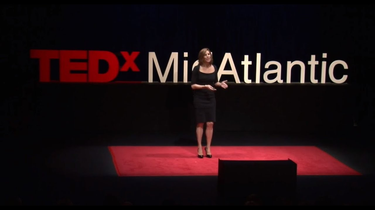 The suburbs are dying, so let's create a new American Dream: Leigh Gallagher at TEDxMidAtlantic