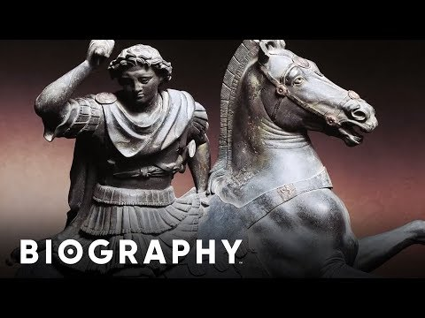 a biography of alexander the great a military genius born in macedonia Alexander was born to philip ii of macedon and olympias who was the daughter of neoptolemus i, king of the molossians, an ancient greek tribe in epirus he was technically at the same time, the king of macedonia, pharaoh of egypt, king of persia, and king of asia alexander took the throne of macedonia when he was 16 years old.