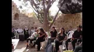 Pekiin Israel  city photos : Margalit Zeinati - ultima evreica in viata in satul druz Peki'in - Galileea Superioara