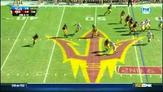 Cassius Marsh vs Arizona State (2012)