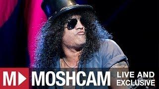 Nonton Slash ft.Myles Kennedy & The Conspirators - Blues Jam/Godfather Theme   Live in Sydney   Moshcam Film Subtitle Indonesia Streaming Movie Download