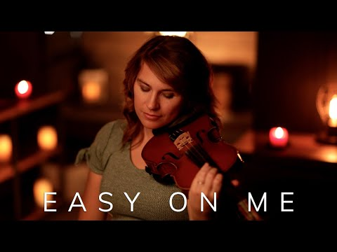 Easy On Me - Adele Taylor Davis
