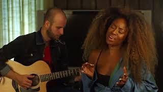 Video Daniel Caesar - Best Part feat H.E.R. by Norelle (Cover) MP3, 3GP, MP4, WEBM, AVI, FLV Januari 2018