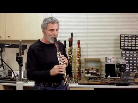 Vibrato On The Clarinet?! with Eddie Daniels