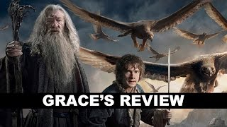 The Hobbit The Battle Of The Five Armies Movie Review - Beyond The Trailer