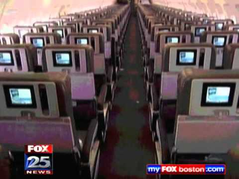 flight attendant jumps - http://bit.ly/cEQqT2 (FOX 25 / MyFoxBoston.com) - A JetBlue flight attendant got into an argument with a passenger on a jetliner arriving at John F. Kennedy ...