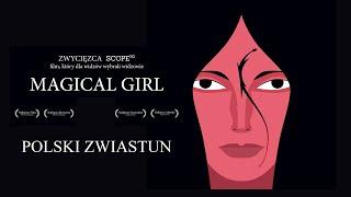 Magical Girl (2014) zwiastun PL, film dostępny na VOD