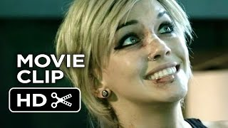 Nonton The Scribbler Movie Clip   Knock Him Out  2014    Katie Cassidy Sci Fi Thriller Hd Film Subtitle Indonesia Streaming Movie Download
