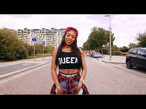 Lady Leshurr – Queen's Speech