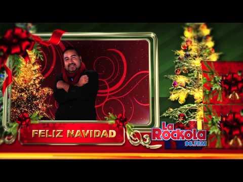Feliz Navidad - Thumbnail