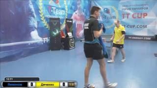 Лимонов А. vs Дяченко В.