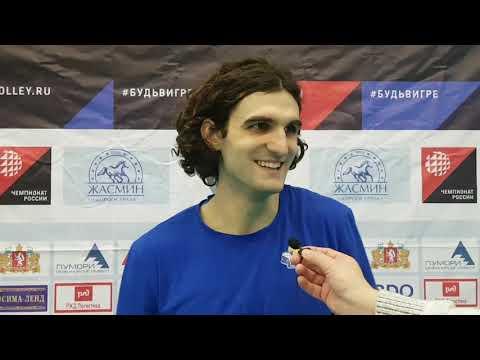 В Екатеринбурге - как дома! Волейболисты «Тюмени» снова были в порядке в столице Урала