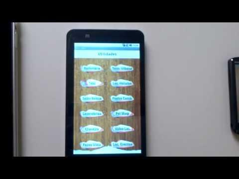 Video of Guia de Lages
