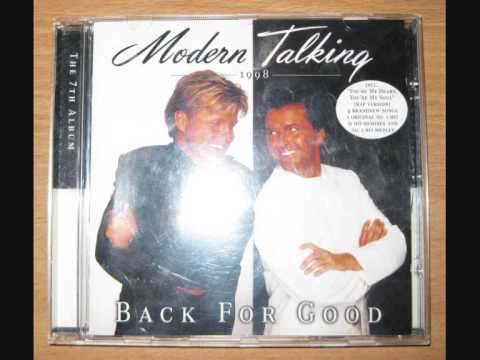 Modern Talking – Lady Lai (New version)