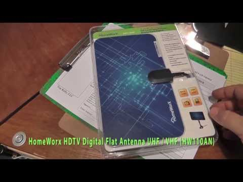 How to Get Free Over the Air HD Channels With Antenna Review by TimsComputerFix.net