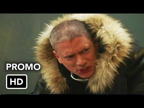 "The Flash 4x19 Promo ""Fury Rogue"" (HD) Season 4 Episode 19 Promo"