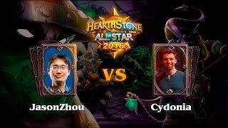 Jasonzhou vs Cydonia, game 1