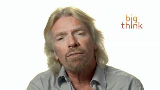 What It Takes to Support What You Love by Richard Branson