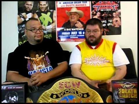 Heel Heat Ep. 20: WWE