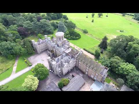Studley Drone Video