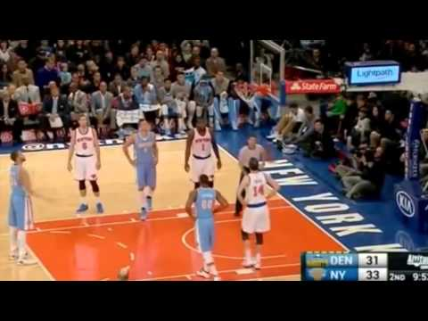 NBA Bloopers Funny Basketball Fails HD 2015