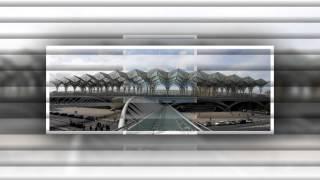 Знаковые проекты, архитектора Сантьяго Калатравы