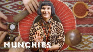 A Dominican Mother's Achiote Spice Remedy by Munchies