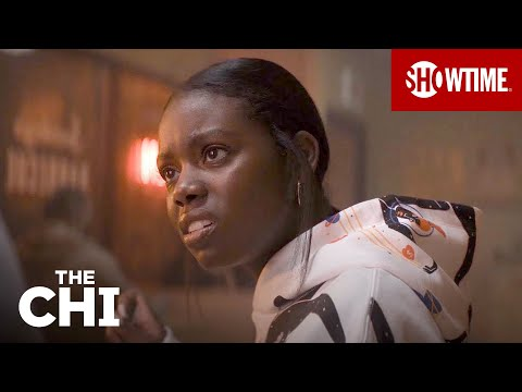 'You Should Be Scared' Ep. 3 Official Clip | The Chi | Season 4