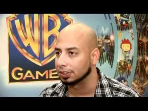 Икона видеоигр: Mortal Kombat (2011) Часть 2