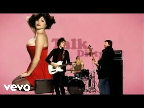 The Fratellis - Flathead (US Version)