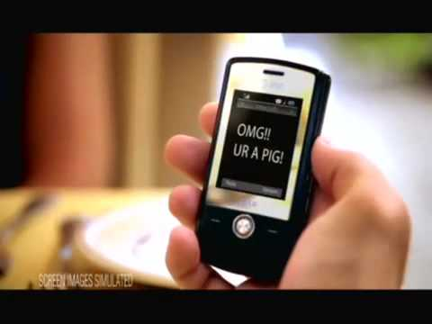 AT&T Wireless Commercial (Feat. Lauren Conrad)
