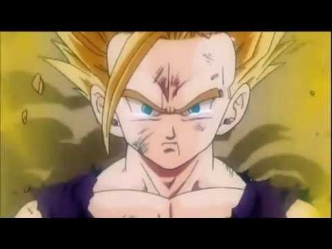 gratis download video - linkin-park-in-the-end-dragon-ball-z