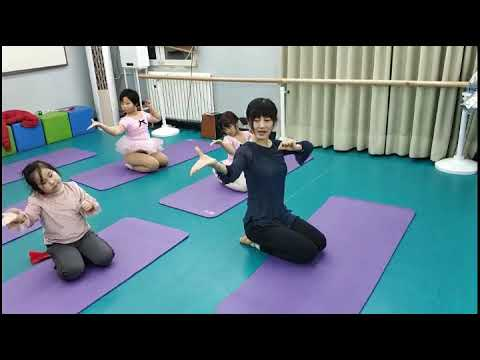 Video Of Dance Teaching