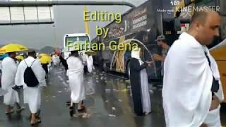 Video Hajj-2019 | Day-2.1 | Rain with thunderstorm | Arafat | Makkah | Saudi Arabia MP3, 3GP, MP4, WEBM, AVI, FLV Agustus 2019
