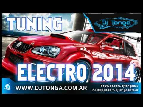 MUSICA ELECTORNICA  TUNING 2014 - MUSIC BASS
