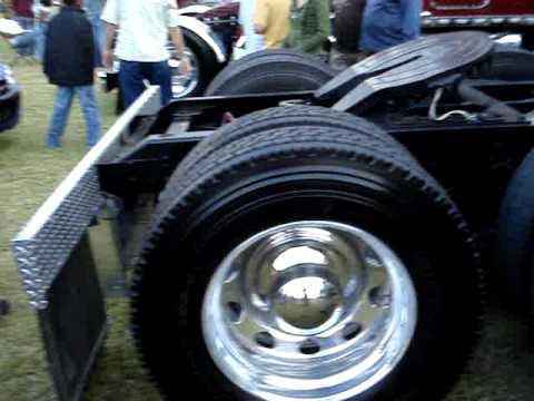 Kenworth W900 Expo Tracto Zapotlanejo 2009