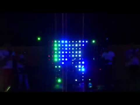 Banda Fênnix - Pra lavar - Na Noite Mix em Casserengue 2014