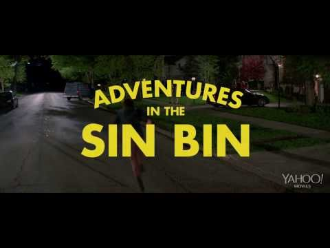 'Adventures in the Sin Bin' Theatrical Trailer