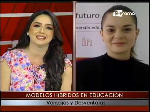 Modelos Híbridos en Educación ventajas y desventajas